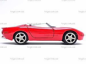 Модель Jaguar XK180 , 22072W, цена