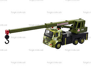 Игрушечная машинка «Камаз», 6510ABCD, фото