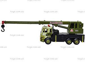 Игрушечная машинка «Камаз», 6510ABCD, цена