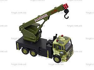 Игрушечная машинка «Камаз», 6510ABCD, toys.com.ua