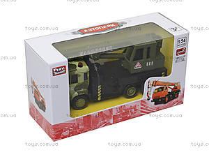 Игрушечная машинка «Камаз», 6510ABCD, игрушки
