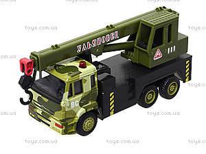 Игрушечная машинка «Камаз», 6510ABCD, toys