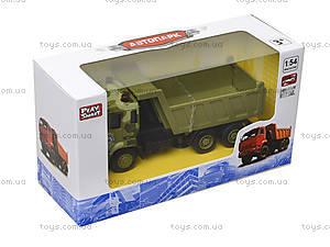 Игрушечная машинка «Грузовой камаз», 6511ABCD, toys.com.ua