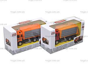 Детский игрушечный мусоровоз, 6515ABCD, цена