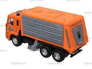 Детский игрушечный мусоровоз, 6515ABCD, магазин игрушек