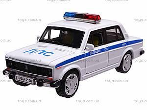 Модель Lada «ДПС», 611B, купить