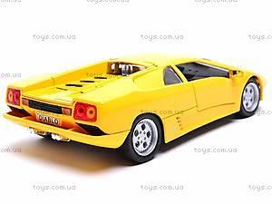 Модель Lamborghini Diablo , 29374W, фото