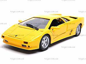 Модель Lamborghini Diablo , 29374W