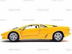 Модель Lamborghini Diablo , 29374W, отзывы