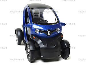 Модель автомобиля Renault Twizy, KT5111W, фото