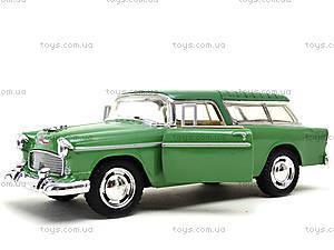 Игрушечная модель автомобиля Chevy Nomad 1955, KT5331FW, купить