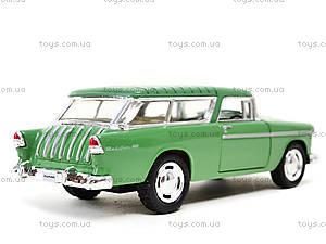 Игрушечная модель автомобиля Chevy Nomad 1955, KT5331FW, фото
