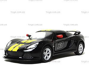Модель автомобиля Lotus Exige S, KT5361FW, купить