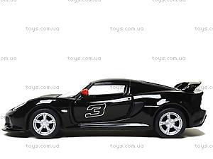 Модель автомобиля Lotus Exige S, KT5361FW, цена