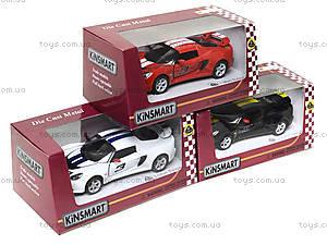 Модель автомобиля Lotus Exige S, KT5361FW, toys