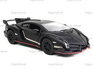 Коллекционная модель Lamborghini Matte, KT5370W, купить