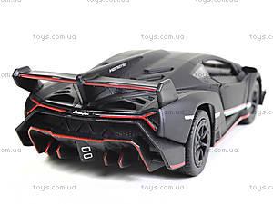 Коллекционная модель Lamborghini Matte, KT5370W, игрушки