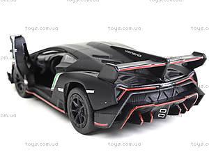 Коллекционная модель Lamborghini Matte, KT5370W, магазин игрушек