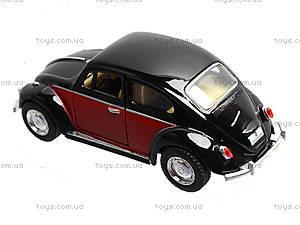 Коллекционная модель VW Classical Beetle, KT5373W, фото