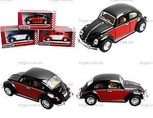Коллекционная модель VW Classical Beetle, KT5373W, цена