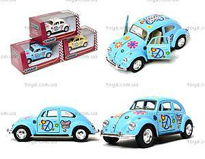 Коллекционная модель Volkswagen Classical Beetle 1967, KT5375FW