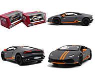 Модель легковая Lamborghini Huracan, KT5401W, купить