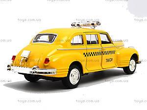 Легковая ретро - модель транспорта, 6406C, купить