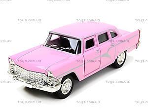 Металлическая модель автомобиля «Ретро», 6410B, купить