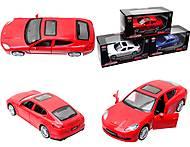 Модель автомобиля Porsche Panamera, 6428, фото