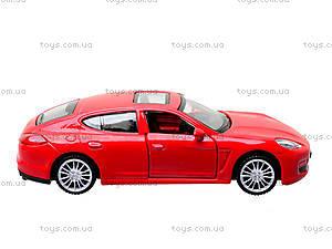 Модель автомобиля Porsche Panamera, 6428, купить