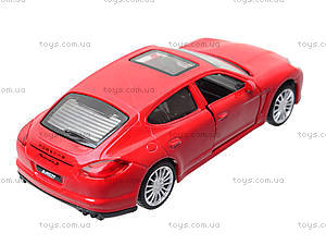 Модель автомобиля Porsche Panamera, 6428, цена