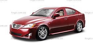 Модель Lexus IS 350, 18-22103