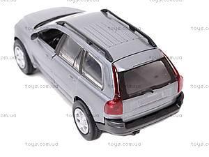 Модель машинки Volvo, 44793, купить