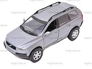 Модель машинки Volvo, 44793, фото