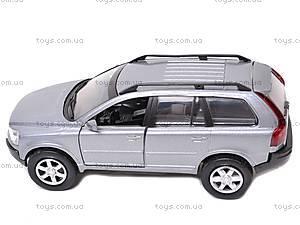 Модель машинки Volvo, 44793, отзывы