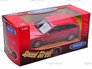 Модель машины Alfa 159 Sportwagon, 44001CW, купить