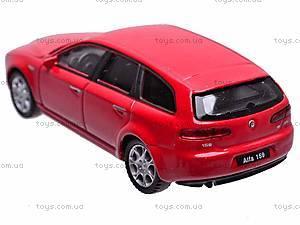 Модель машины Alfa 159 Sportwagon, 44001CW, фото