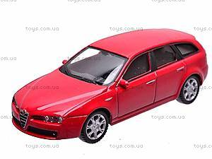 Модель машины Alfa 159 Sportwagon, 44001CW