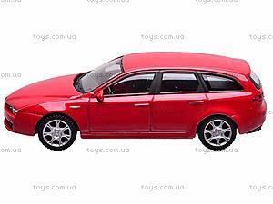 Модель машины Alfa 159 Sportwagon, 44001CW, отзывы