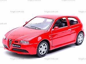 Модель машины Alfa, KT5085W