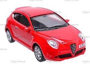 Модель машины Alfa Romeo Mito, 44007CW