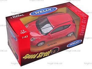 Модель машины Alfa Romeo Mito, 44007CW, купить