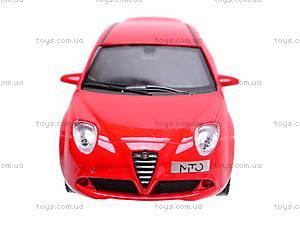 Модель машины Alfa Romeo Mito, 44007CW, цена