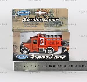 Модель машины Antique Lorry, 99350W(b), купить