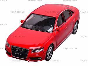 Модель машины Audi A4, 44019CW