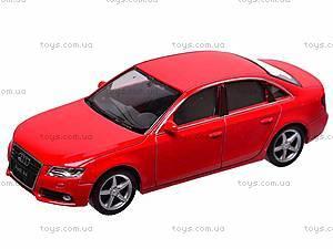 Модель машины Audi A4, 44019CW, фото