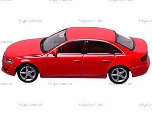 Модель машины Audi A4, 44019CW, цена