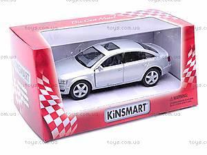 Модель машины Audi A6 , KT5303W, купить
