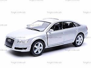 Модель машины Audi A6 , KT5303W