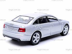 Модель машины Audi A6 , KT5303W, фото